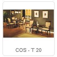 COS - T 20